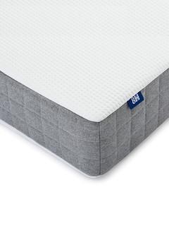 8H MH2 成人健康护脊黄麻床垫(连锁弹簧版)
