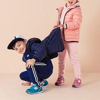 New Balance 日本研发系列 FS996 儿童运动鞋