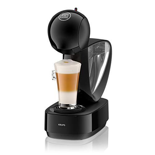 KRUPS Dolce Gusto Infinissima KP1708 咖啡胶囊机 黑色