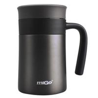 MIGO 10-01637 保温桌面杯 350ml