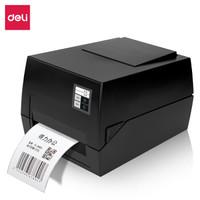 京东PLUS会员 : deli 得力 DL-825T 热敏打印机