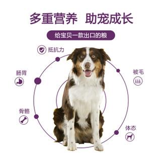 乖宝 成犬鸡肉鱼肉狗粮 1.36kg