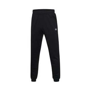 LINING李宁正品 新款男子篮球系列卫裤男裤 AKLM103-2-3-5 (XL、深花灰)