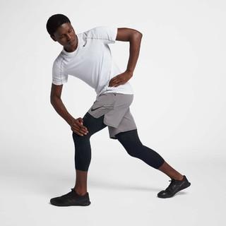 NIKE 耐克 PRO HYPERCOOL 3/4 男子训练紧身裤