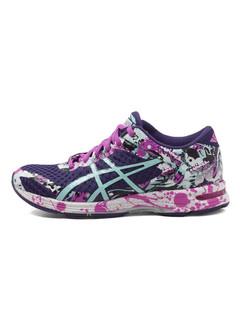 ASICS 亚瑟士 女士跑鞋 T676N-3378 紫色 37