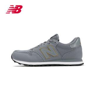 new balance 500系列  GW500GKG 女款休闲鞋