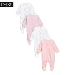 nex 新生儿睡衣四件套