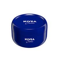 NIVEA 妮维雅 经典蓝罐润肤霜 50ml  *5件