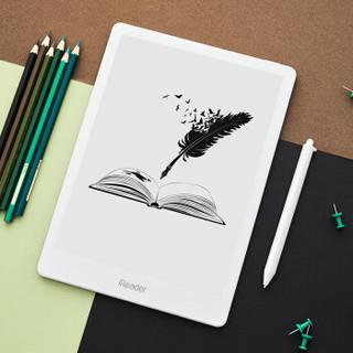 iReader 掌阅 Smart 10.3英寸 电子书 灰色