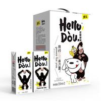 龙王 Hello Dou 豆奶饮料(京东JOY联名款) 250ml*12盒