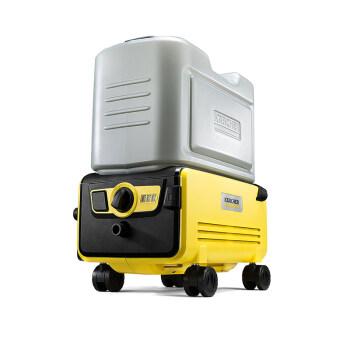 karcher卡赫家用无线洗车机 洗车水枪高压清洗机 洗车神器洗车泵德国凯驰集团K2 Follow Me
