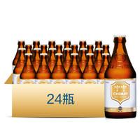 Chimay 智美 白帽啤酒 330ml*24瓶