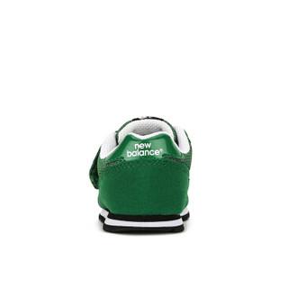 new balance童鞋】new balance 373系列KV373GEI 儿童运动鞋(绿色、23.5 ...