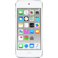 Apple iPod touch 32G 银色  MKHX2CH/A
