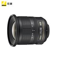 Nikon 尼康 AF-S DX 10-24mm f/3.5-4.5G ED 单反变焦镜头 (尼康F卡口、F3.5-4.5、变焦)