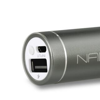 NANFU 南孚 NF-N25 迷你移动电源 2500mAh