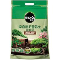 Mracle.Gro 美乐棵 盆景植物专用营养土 6L