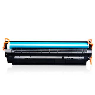 PRINT-RITE 天威 M1136硒鼓2支装 388A大容量 适用惠普88A硒鼓 CC388A HP P1106 P1108 P1007 M126a M128fn M128fw墨盒