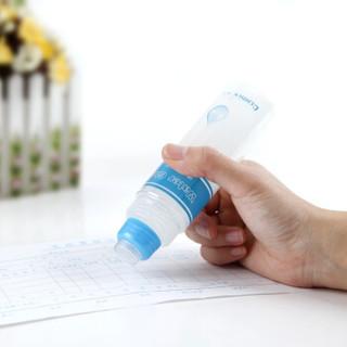 Comix 齐心 B2672 125ml 通用型液体胶水 单支装