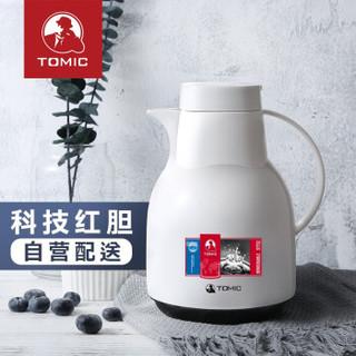 TOMIC 特美刻 家用保温壶 1.5L