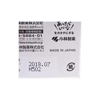 KOBAYASHI 小林制药 除毛囊角质平滑鸡皮软膏 30g