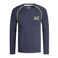 EA7 6YPT74-PJF2Z GREY-1994 男士针织T恤衫