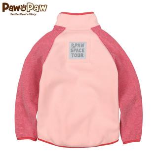 Paw in Paw 宝英宝小熊 儿童针织休闲服