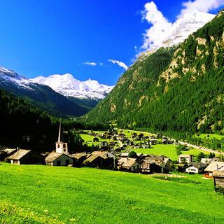 Swiss Pass(简称SP)
