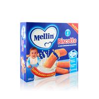 Mellin 美林 磨牙饼干 意大利版 原味 360g