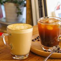 Ocean 鸥欣 进口咖啡杯 320ML(不带碟两支装)