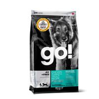 GO! 无谷七种肉全犬粮 25磅/11.3kg