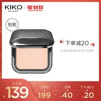 KIKO MILANO 轻薄哑光粉饼 SPF30 #CR15