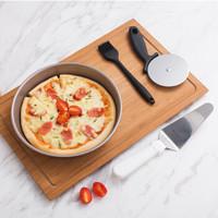 魔幻厨房 MK-TZ005 披萨烤盘套装 9英寸 *2件