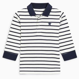 NEXT PH02208879 儿童基本款polo衫