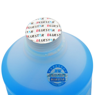 Bluestar  蓝星冬季防冻车用玻璃水-2℃ 2L*2