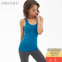 Forever21 00065428 女士背心