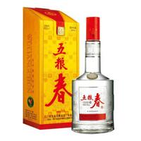 五粮春 45度 浓香型白酒 500ml  *2件 +凑单品