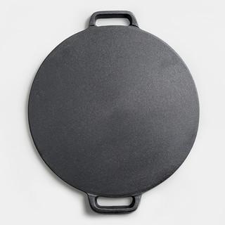 名禧 铸铁煎锅 28cm