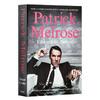 《Patrick Melrose Novels 梅尔罗斯》(5部合辑、英文原版)