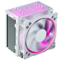 JONSBO 乔思伯 CR-201 RGB版本 RGB CPU散热器