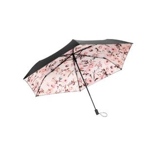 BANANA UNDER 蕉下 罗萨系列 三折太阳伞 97*59cm
