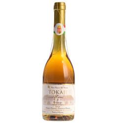 PAULCAKI 保罗酒庄  托卡伊 5筐贵腐甜葡萄酒  500ml