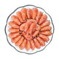 Seamix 禧美海产   熟冻北极甜虾  500g/袋
