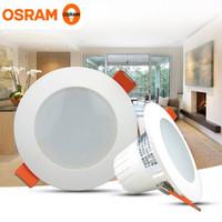 OSRAM 欧司朗 晶享系列 LED筒灯 2.5寸 3.3W  开孔约8公分