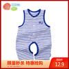 贝贝怡 BB1068 夏装婴儿连体衣