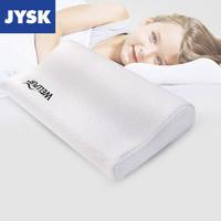 JYSK 儿童记忆枕  慢回弹棉枕头