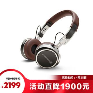 beyerdynamic 拜亚动力 AVENTHO WIRELESS 阿凡图 无线蓝牙耳机 棕色 头戴式