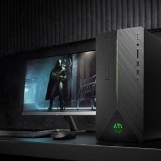 HP 惠普 光影精灵II代 电脑主机