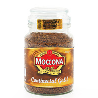 Moccona 摩可纳 欧风上选 冻干速溶咖啡粉 100g