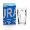 DURALEX 多莱斯 多功能玻璃杯 带刻度 560ml